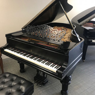 Steinway & Sons B Limited Edition