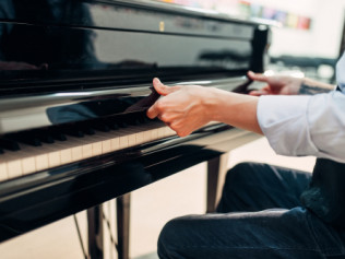 Lease-to-Own & Rental Pianos